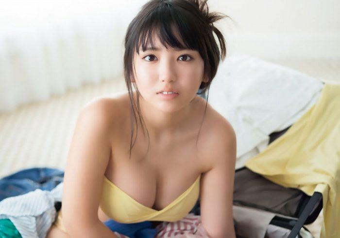 沢口愛華 画像012