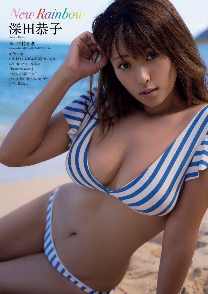深田恭子 画像002