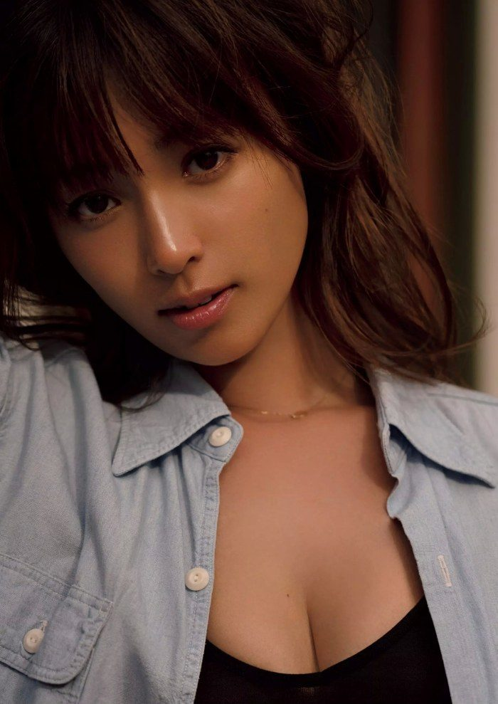 深田恭子 画像008
