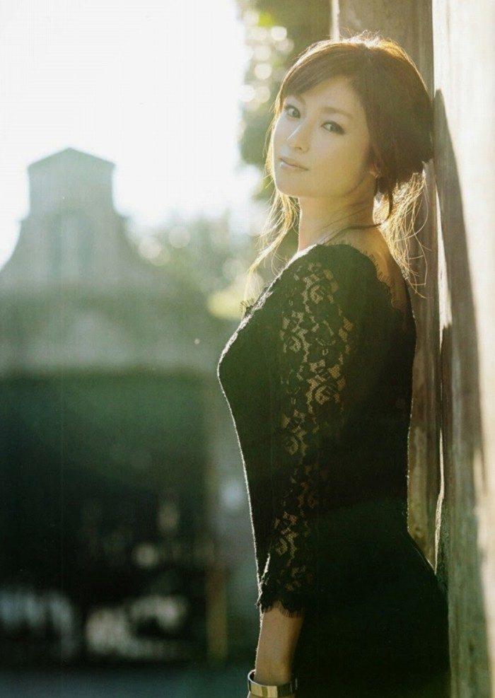 深田恭子 画像079