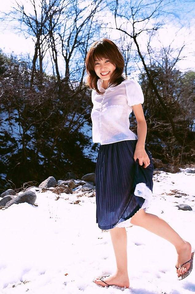福下恵美 画像002