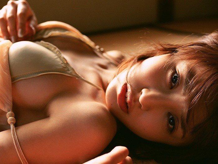 福下恵美 画像032