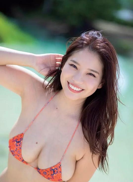 久松かおり 画像006