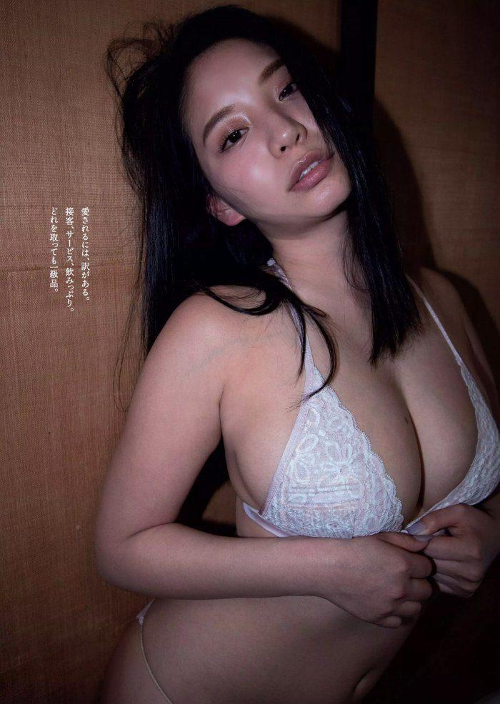 久松かおり 画像012