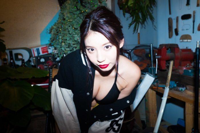 久松かおり 画像028