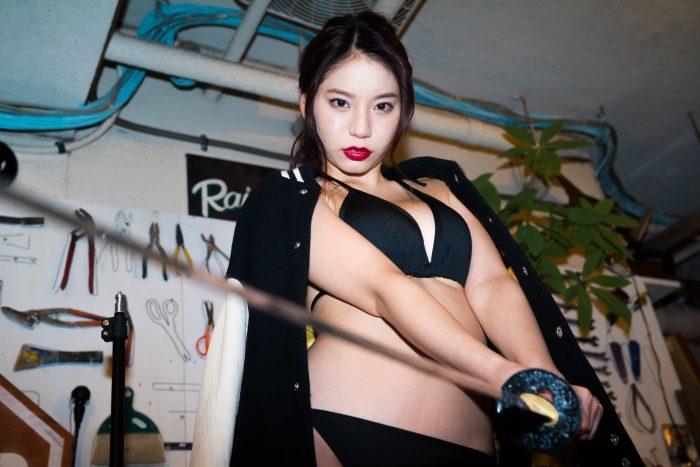 久松かおり 画像035