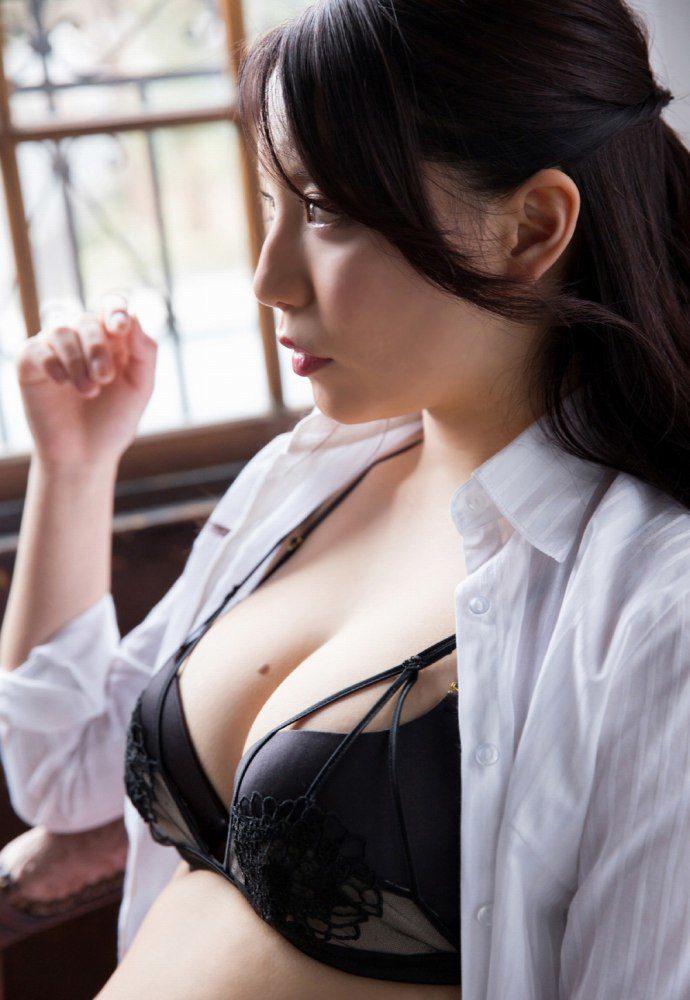 久松かおり 画像102
