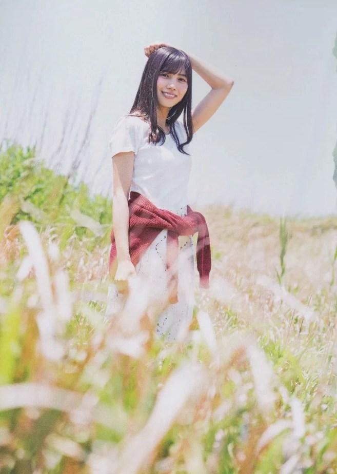 河田陽菜 画像036