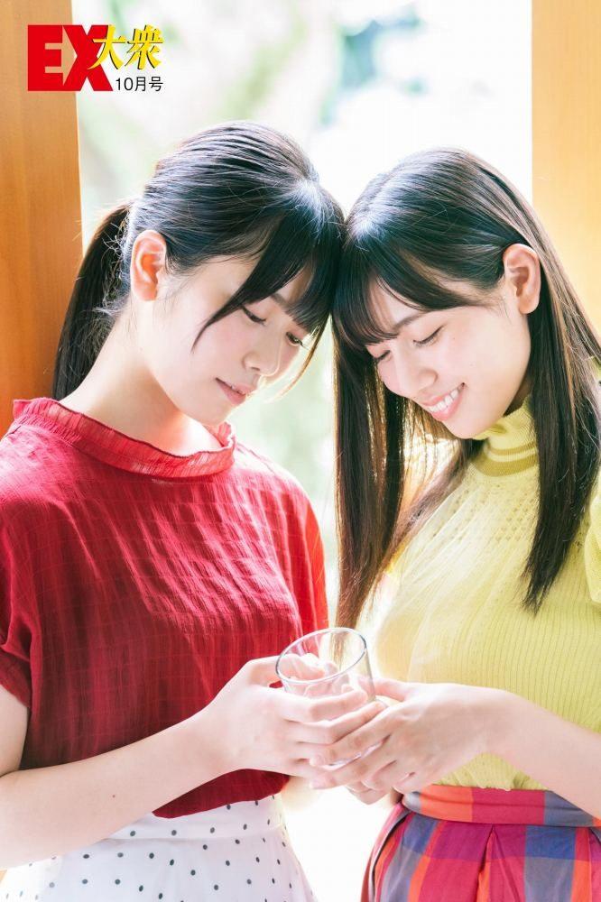 河田陽菜 画像053