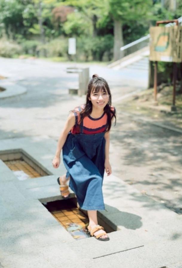 河田陽菜 画像074
