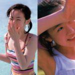前田亜季 死ぬほどかわいい若い頃の写真集画像画像136枚!
