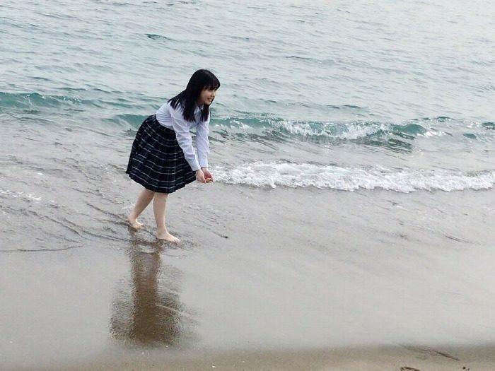 田中美久 画像058
