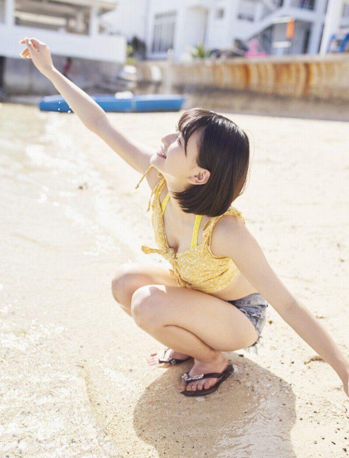 山田南実 画像003