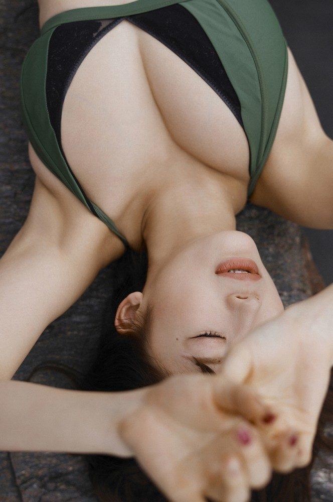小倉優香 画像033