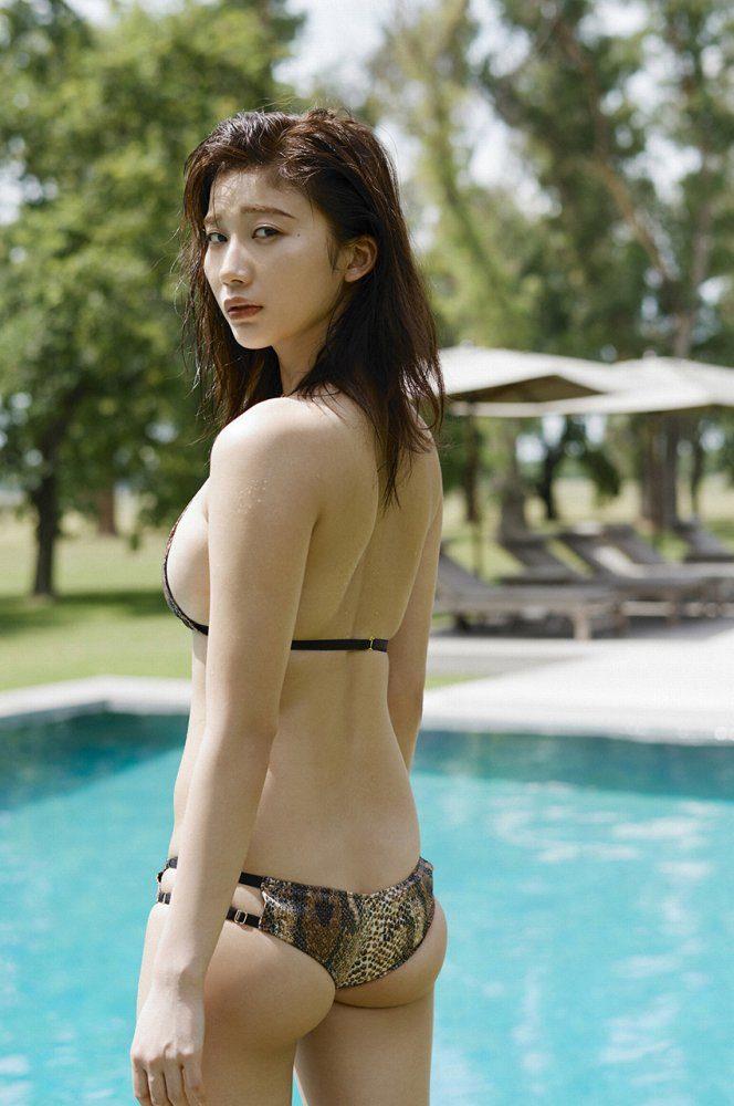 小倉優香 画像040