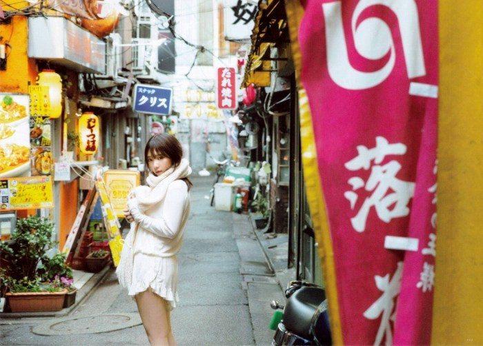 与田祐希 画像004
