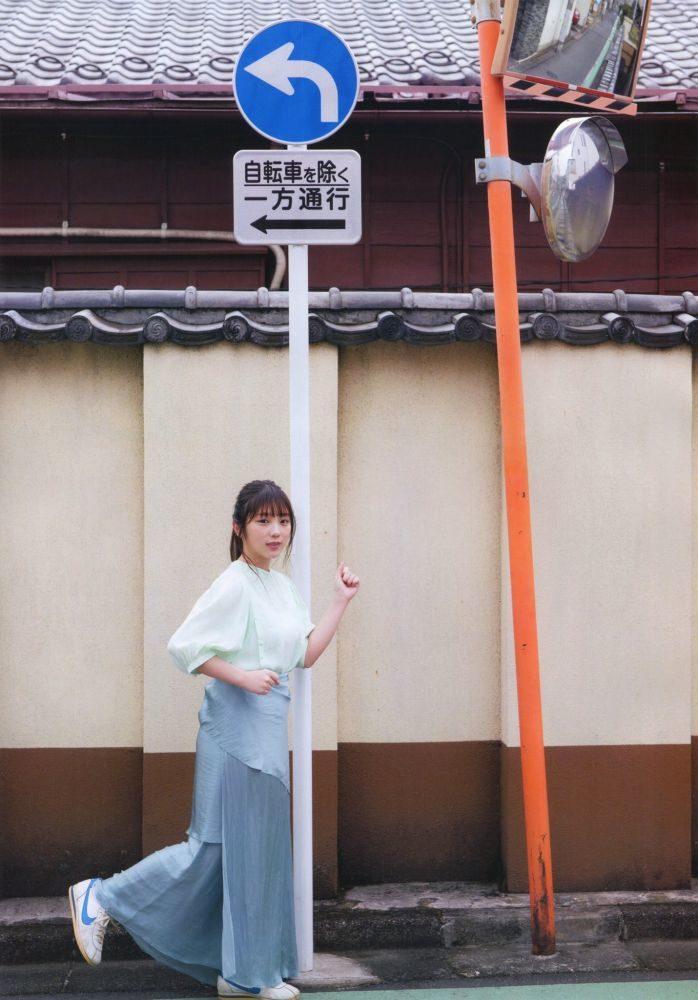 与田祐希 画像009