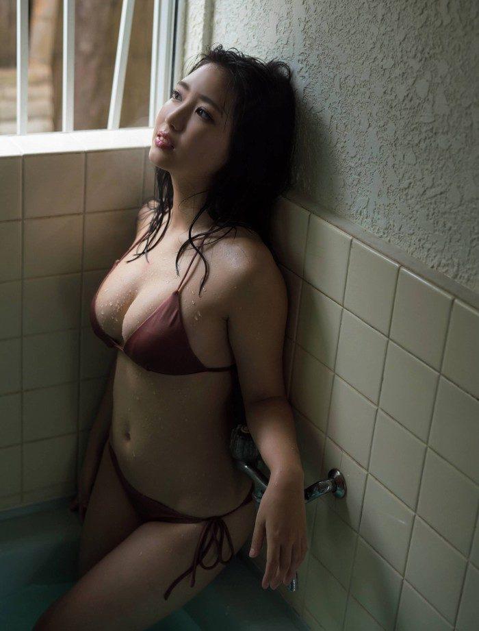 沢口愛華 画像020