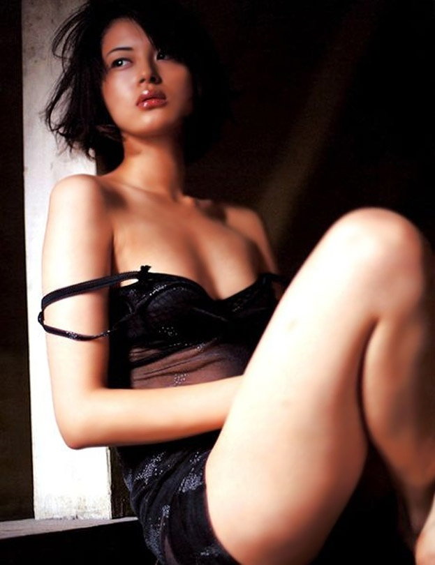 黒谷友香 画像045