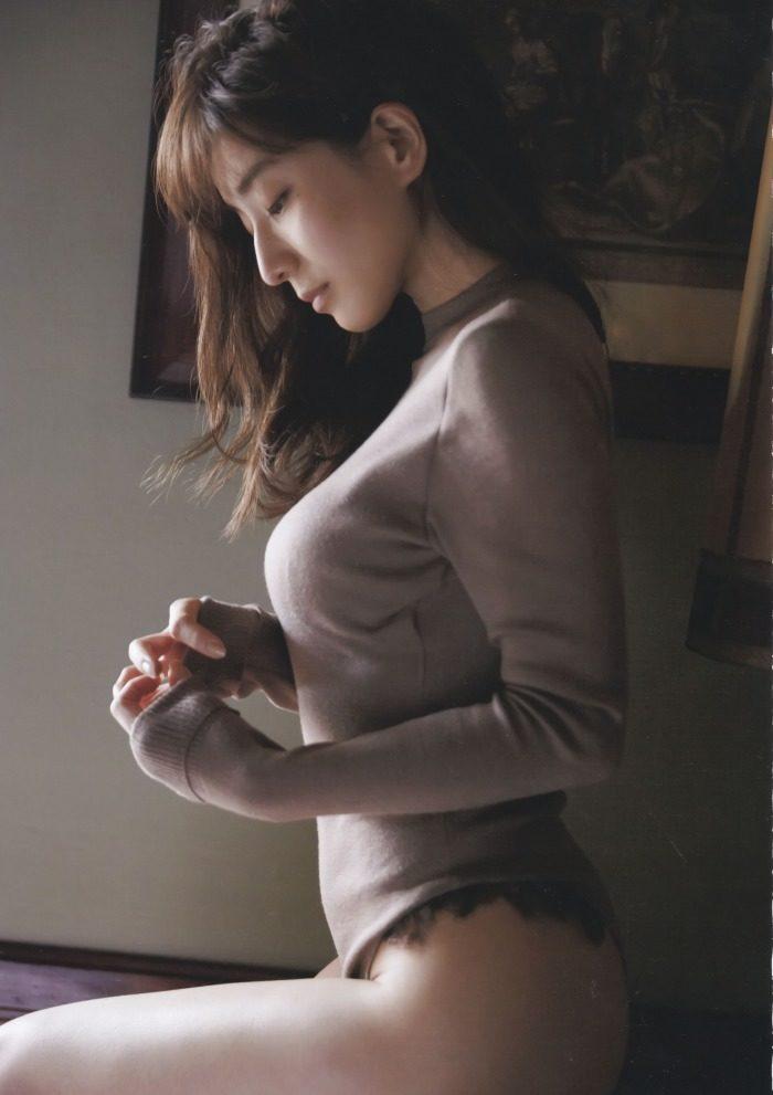 田中みな実 画像012