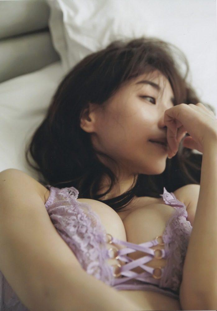 田中みな実 画像041