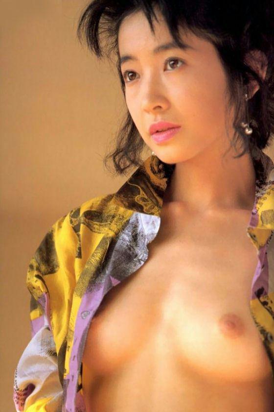 荻野目慶子 画像004