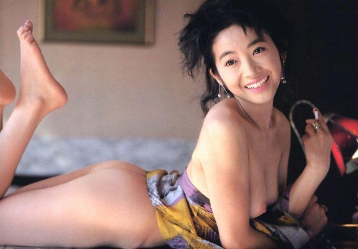 荻野目慶子 画像007