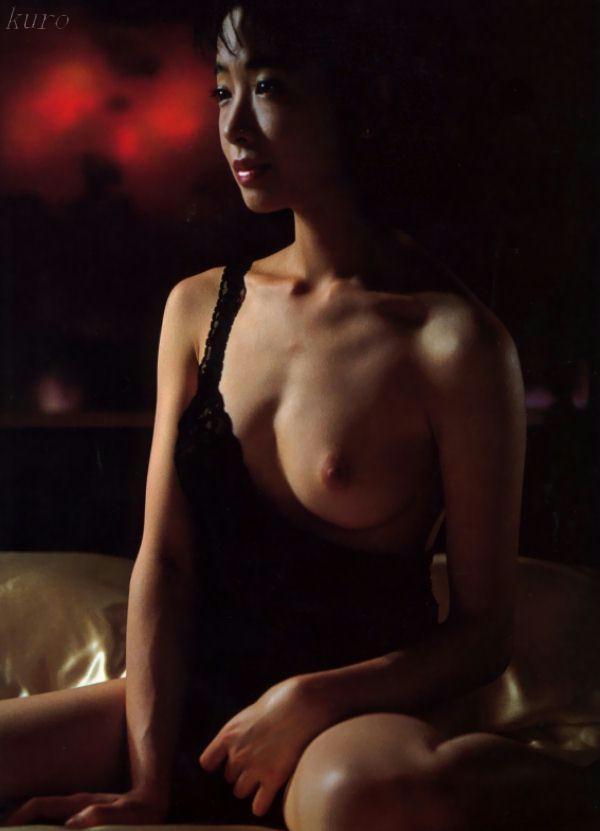 荻野目慶子 画像014