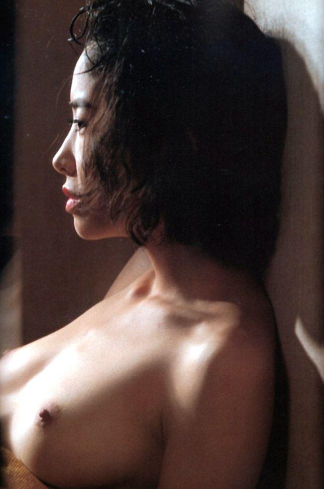 荻野目慶子 画像021