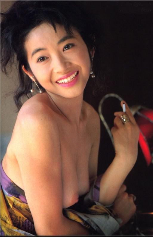 荻野目慶子 画像023