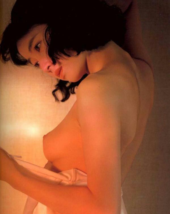 荻野目慶子 画像033