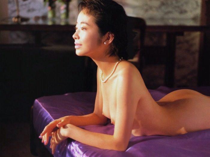 荻野目慶子 画像035