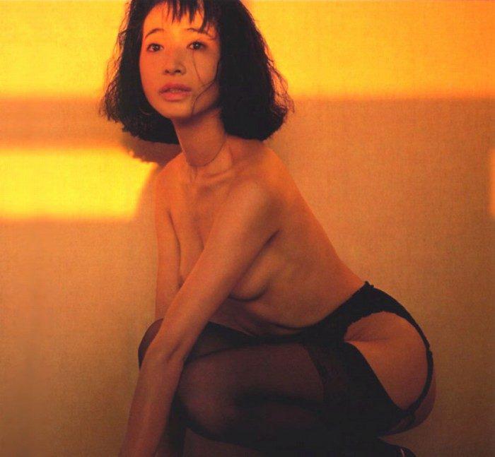 荻野目慶子 画像036
