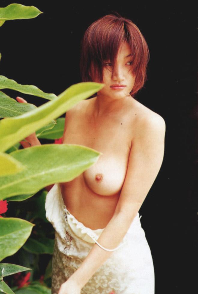 小野砂織 画像009
