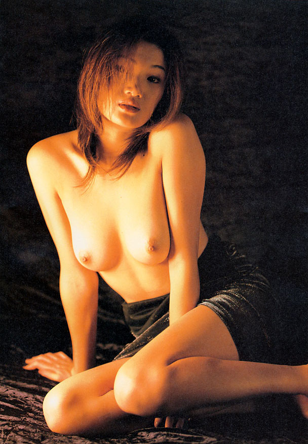 小野砂織 画像034
