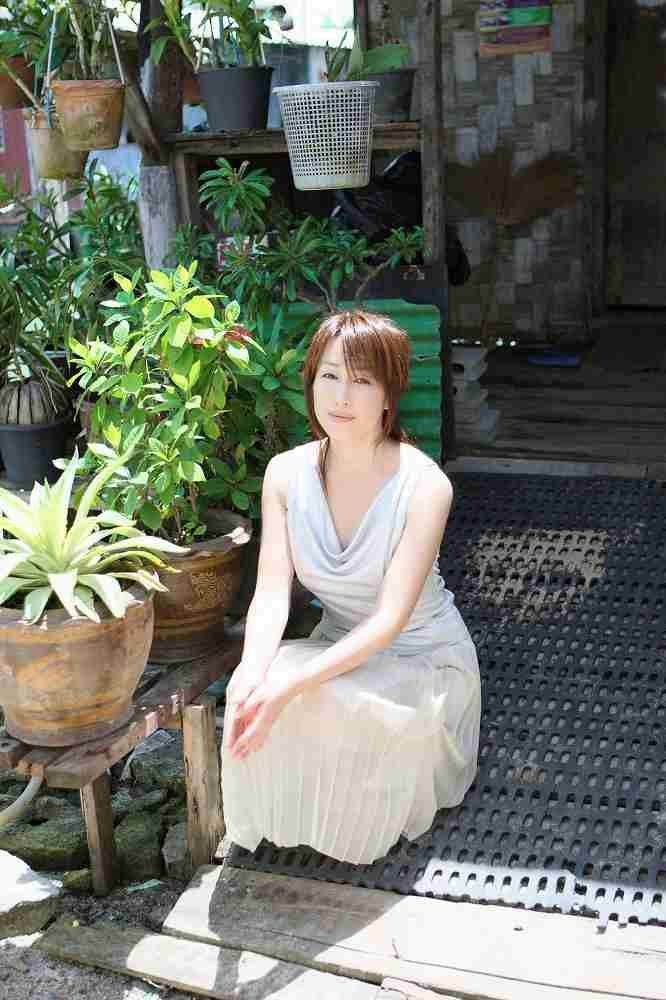 高島礼子 画像035