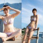 脇田穂乃香 Gカップ18歳の水着グラビアエロ画像212枚!