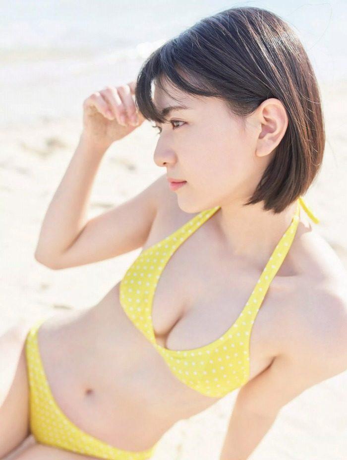 山田南実 画像002