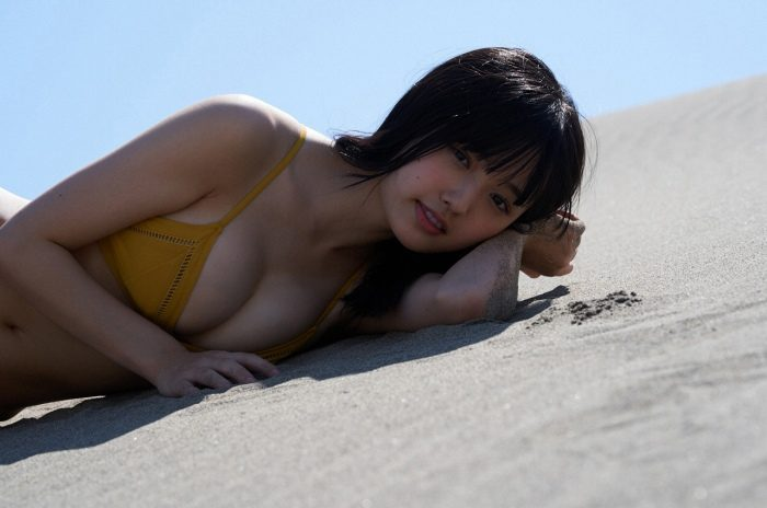 安藤咲桜 画像010