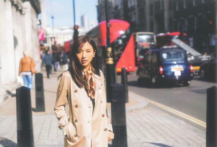 真野恵里菜 画像007