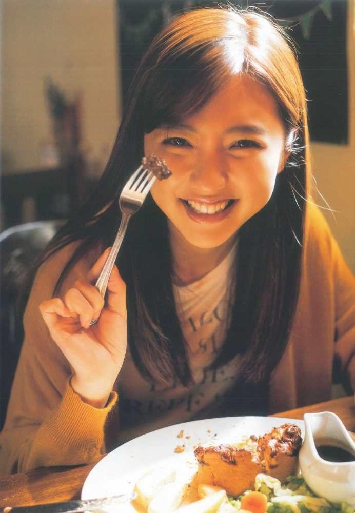 真野恵里菜 画像042