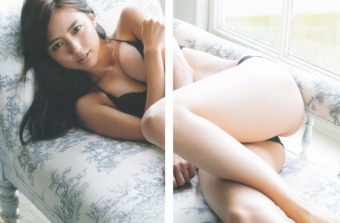 真野恵里菜 画像067