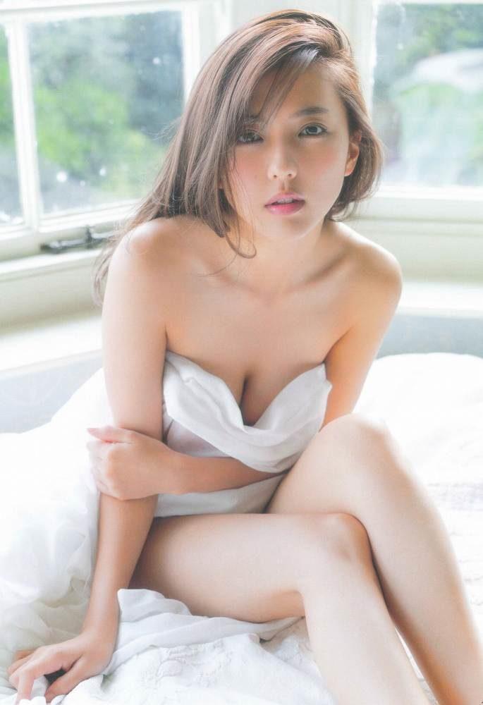 真野恵里菜 画像095