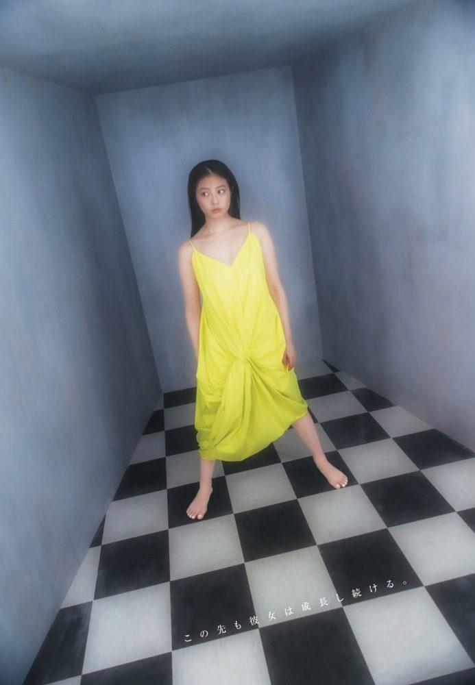 今田美桜 画像006