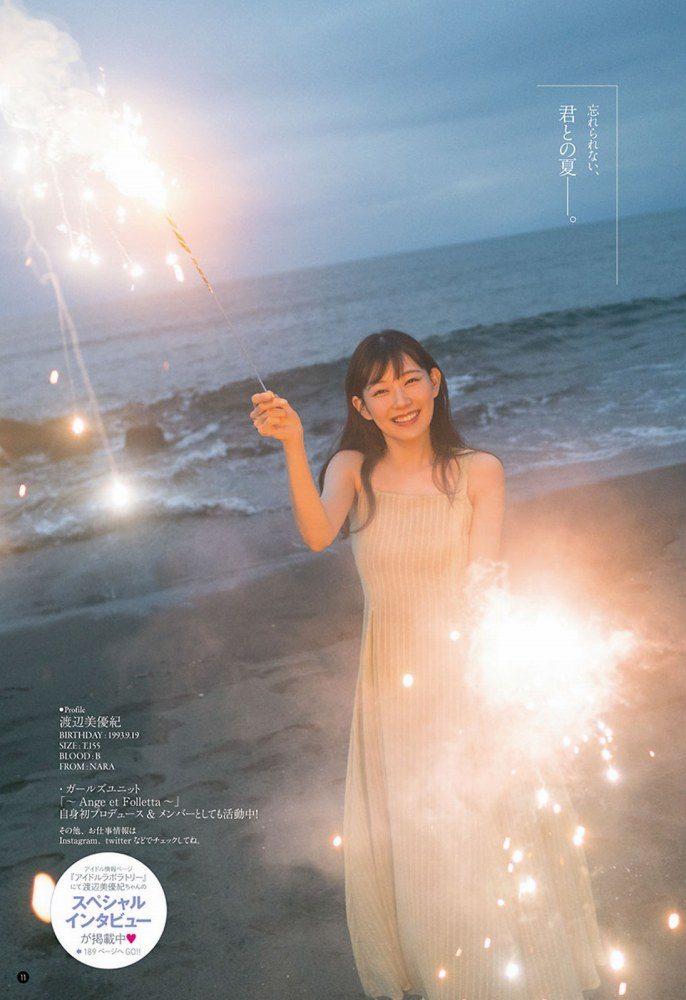 渡辺美優紀 画像010