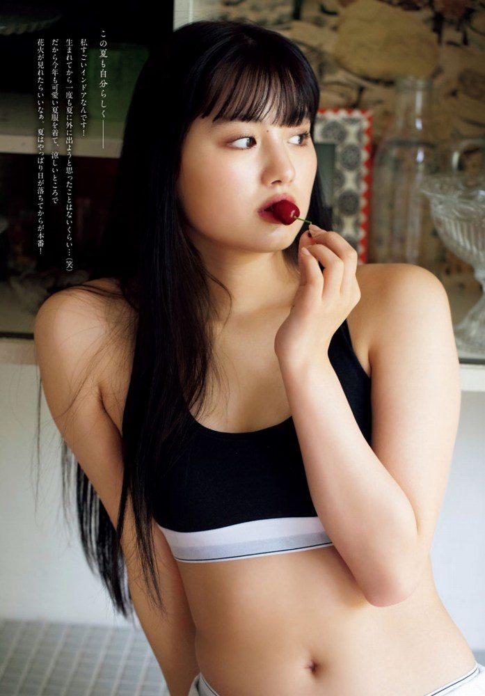 鶴嶋乃愛 画像004