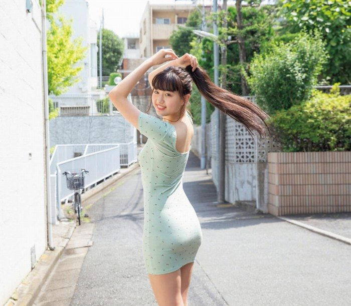 鶴嶋乃愛 画像009