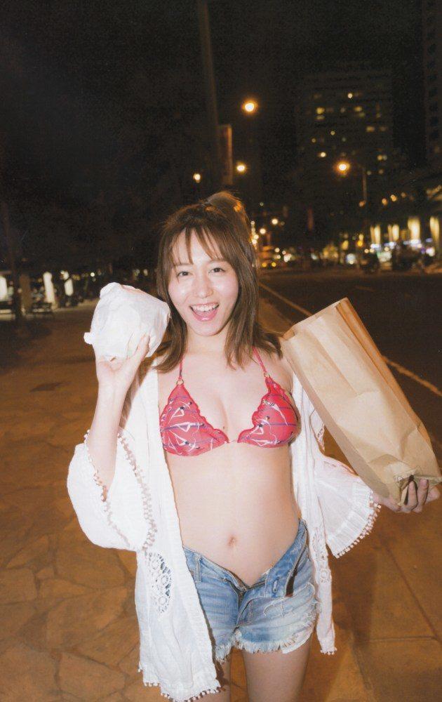 大場美奈 画像054