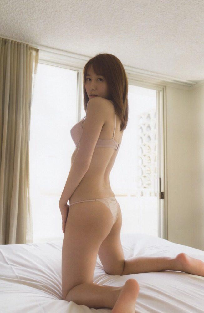 大場美奈 画像070