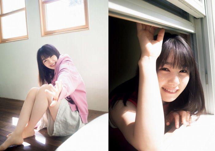 桜井日奈子 奇跡にかわいいグラビアエロ画像183枚!